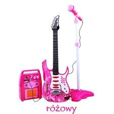 Gitara su mikrofonu Jokomi IN0018