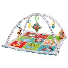 Lavinamasis kilimėlis Saulės Vaikas Gyvūnų raidelės