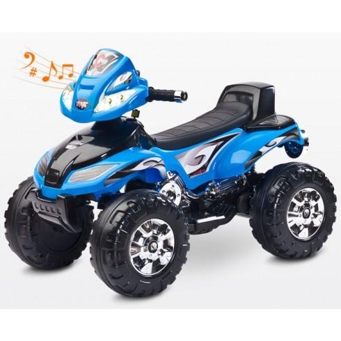 Elektromobilis Toyz Cuatro