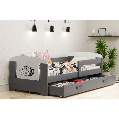 Кровать FILAS 160*80 с ящиком