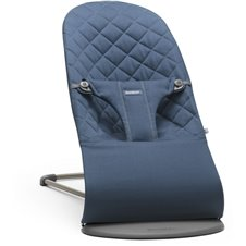 Gultukas BabyBjorn Bliss Midnight blue, 006015