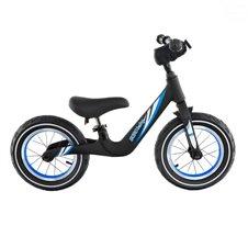 Balansinis dviratukas Euro Vaikas T207 Juodas