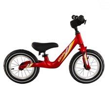 Balansinis dviratukas Euro Vaikas T207 Raudonas