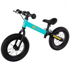 Balansinis dviratukas Euro Vaikas Winner WB1208 Blue