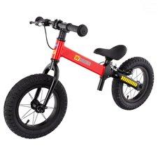 Balansinis dviratukas Euro Vaikas Winner WB1208 Red