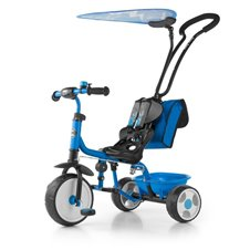 Triratukas Milly Mally Boby Deluxe 2015 Blue