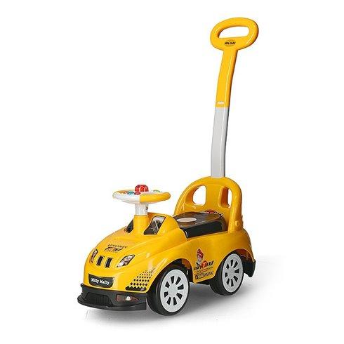 Paspiriamoji mašinėlė M&M Bravo Taxi