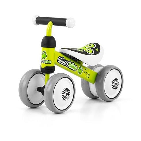 Paspiriamasis dviratukas M&M Micro Frog