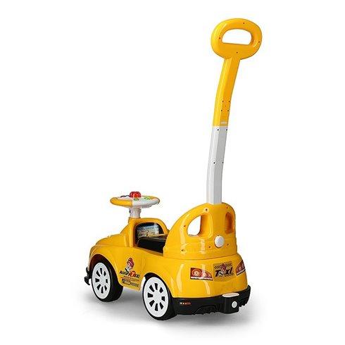 Paspiriamoji mašinėlė Milly Mally Bravo Taxi