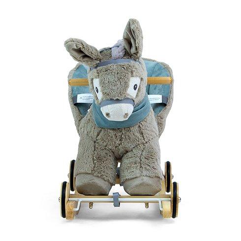 Supamasis žaislas Milly Mally Polly Donkey