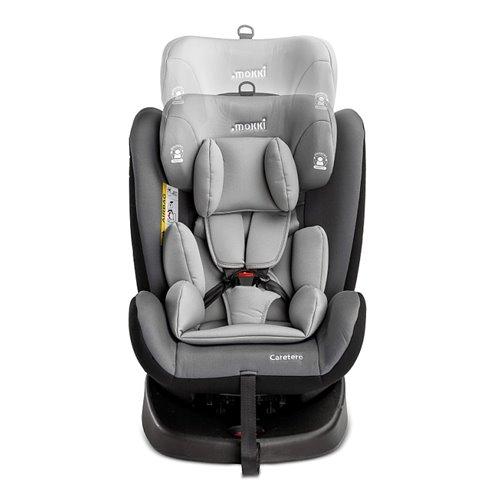 Automobilinė kėdutė MK+ Isofix (0-36kg)