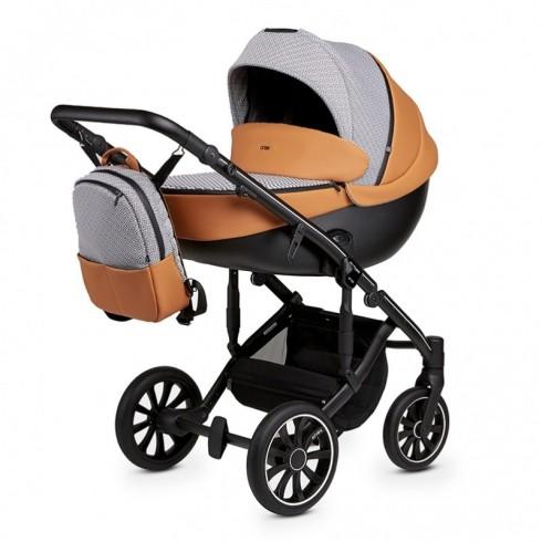 Universalus vežimėlis Anex M-Type 3in1
