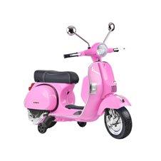 Elektromobilis JK VESPA PA0202 Pink