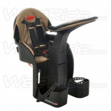 Dviračio kėdutė WeeRide Deluxe