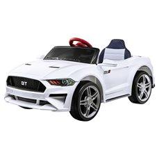 Elektromobilis JK GT PA0169 White