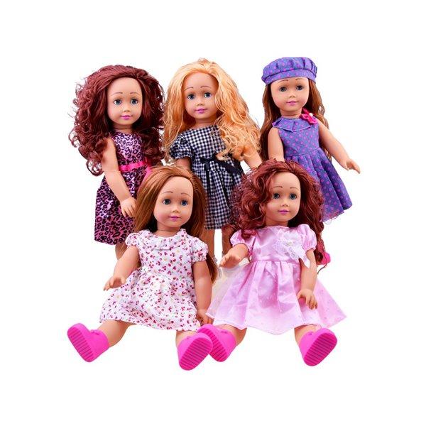 картинки несколько кукол получается такое