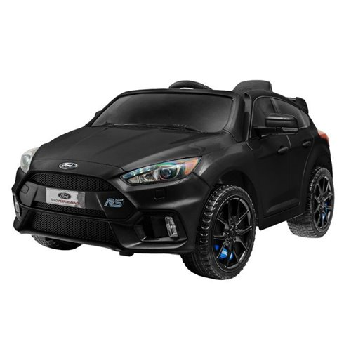 Elektromobilis JK FORD FOCUS RS PA0170 Black