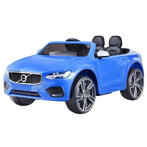 Auto na akumulator VOLVO S90 dla dzieci PA0205 Blue