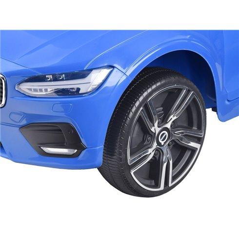 Elektromobilis JK VOLVO S90 PA0205 Blue