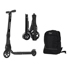 Paspirtukas Hudora Big Wheel 205 Tour 14503