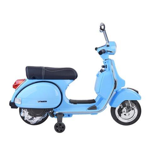 Elektromobilis JK VESPA PA0202 Blue