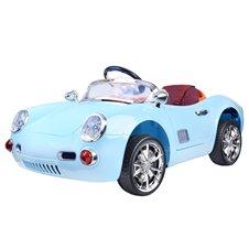 Elektromobilis JK PORSZAK PA0207 Blue