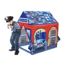Palapinė Eko Žaislas Policija