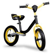 Balansinis dviratukas Eko Žaislas Black