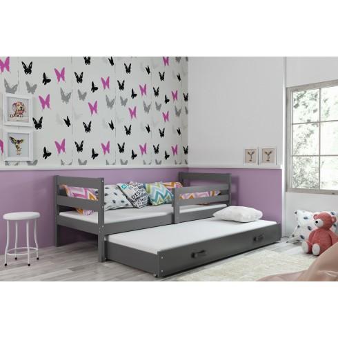 Двухместная кровать ERIKAS 190*80