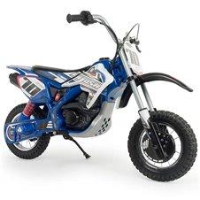 Elektromobilis motociklas INJUSA Cross Fighter 6832