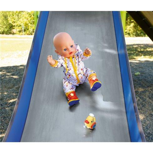 Rūbeliai lėlei Baby Born Kombinezonas