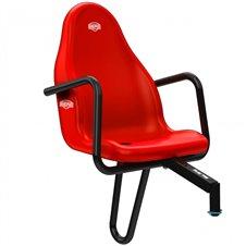 Keleivio sėdynė BERG Basic/Extra Raudona
