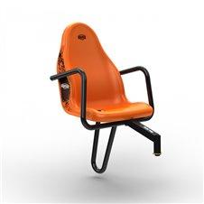Keleivio sėdynė BERG X-Cross Orange