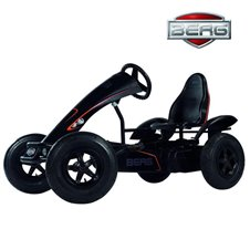 Gokartas BERG Black Edition BFR 3