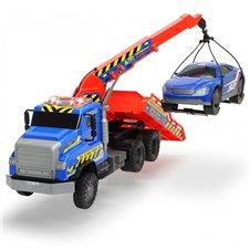Pagalbos automobilis Dickie City 55 cm