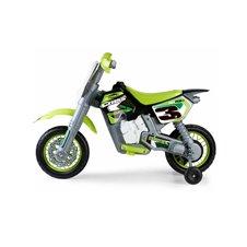 Elektromobilis motociklas FEBER Cross 6V 12223