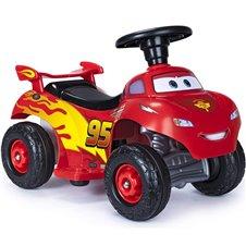Elektromobilis FEBER Cars McQueen 6V 11148