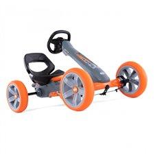 Minamas kartingas Reppy Racer BERG nuo 2 iki 6 metų