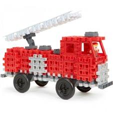 Little Tikes Kaladėlės sukurti gaisrine mašina