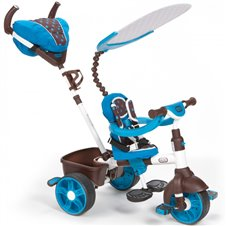 Triratukas Little Tikes 4in1 Sports Edition 634352E4