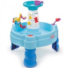 Vandens stalas su malūnėliais Little Tikes