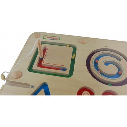 Magnetinių labirintų žaidimas Masterkidz ME10216