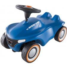 Mėlyna mašina-paspirtukas Bobby Car Neo Blue BIG
