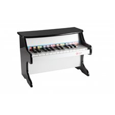 Juodas pianinas Classic World