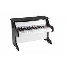 Juodas pianinas Classic World