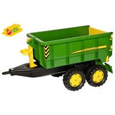 Priekaba Rolly Toys John Deere 125098
