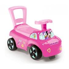 Paspiriama mašinėlė Smoby  2 in 1 Minnie Mouse