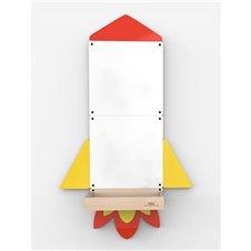 Magnetinė lenta VIGA Raketa