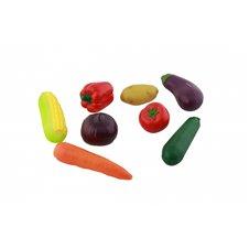 Medinis daržovių rinkinys vaikams  Masterkidz 8 vnt