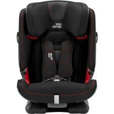 Automobilinė kėdutė BRITAX ADVANSAFIX IV R Air Black ZS SB 2000030817